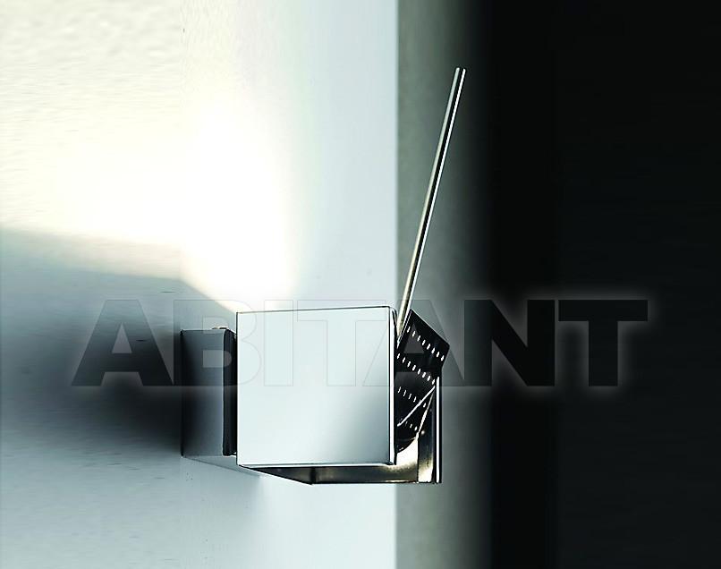 Купить Светильник настенный Disegno Luce Srl 2011 LINGOTTO W