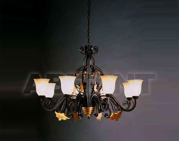 Купить Люстра Bianchini Venezia M12-5984-8