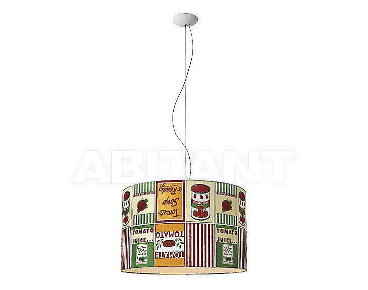 Купить Светильник Disegno Luce Srl 2011 ANDY 68 S