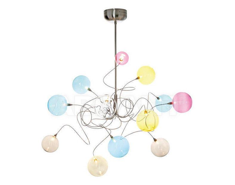 Купить Люстра Harco Loor Design B.V. 2010 Bubbles HL 12