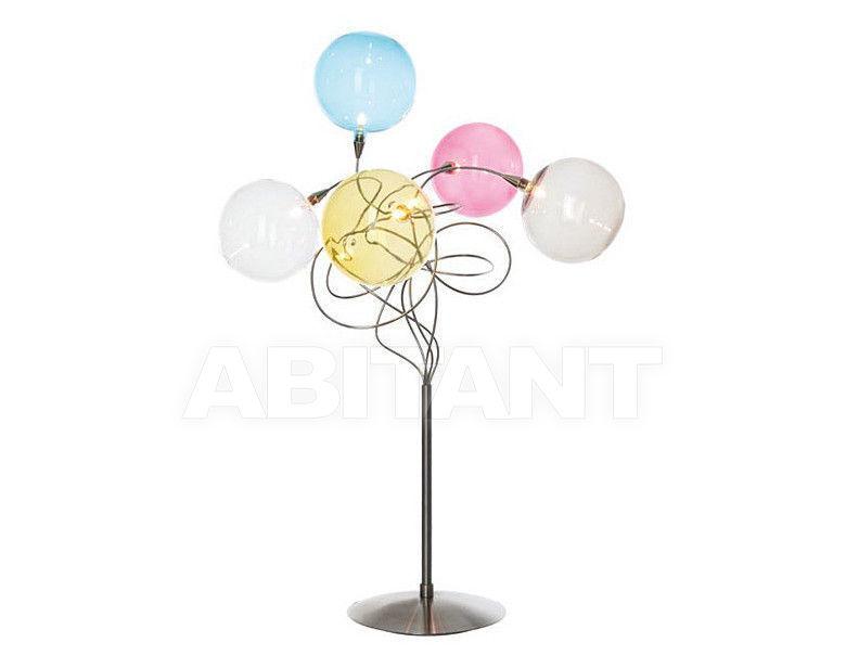 Купить Лампа настольная Harco Loor Design B.V. 2010 BUBBLES TL 5