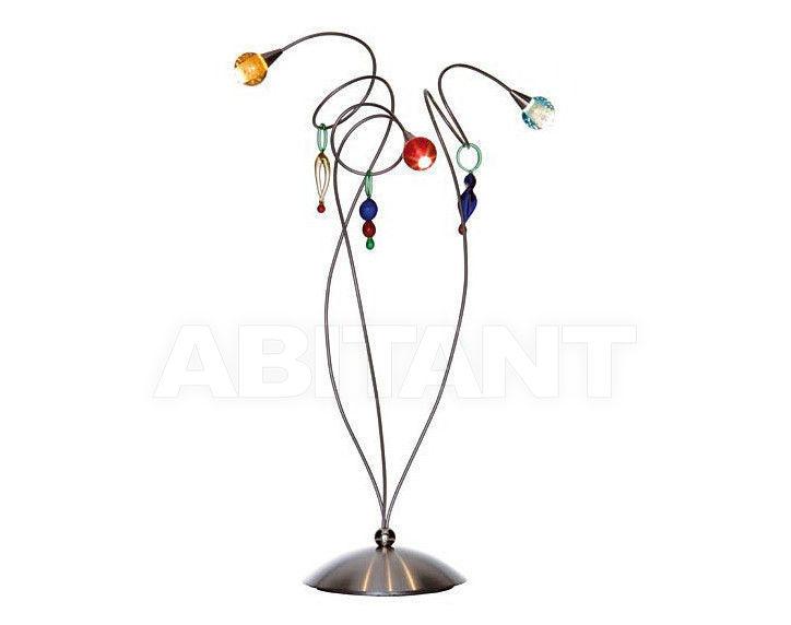 Купить Лампа настольная Harco Loor Design B.V. 2010 STRAWBERRY TL 3