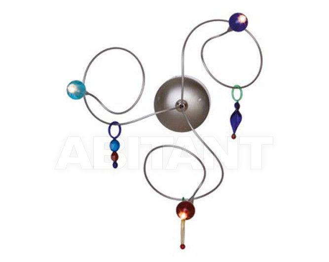 Купить Бра Harco Loor Design B.V. 2010 STRAWBERRY WL/PL 3
