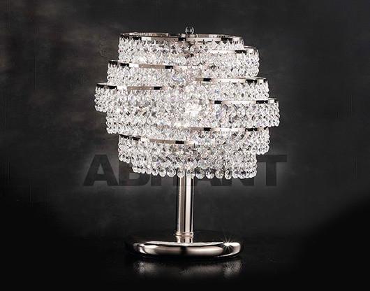 Купить Лампа настольная Voltolina Classic Light srl Contemporary Abat-jour Dna