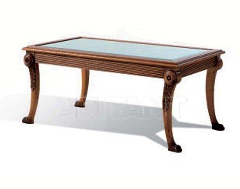 Купить Столик кофейный Fratelli Boffi Decorative Furniture 2702