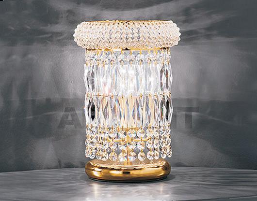 Купить Лампа настольная Voltolina Classic Light srl Classico Osaka 1L Lumetto
