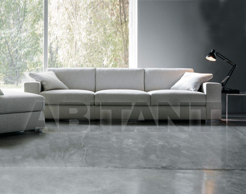 Купить Диван Biba Salotti srl Italian Design Evolution boston Divano cm 235