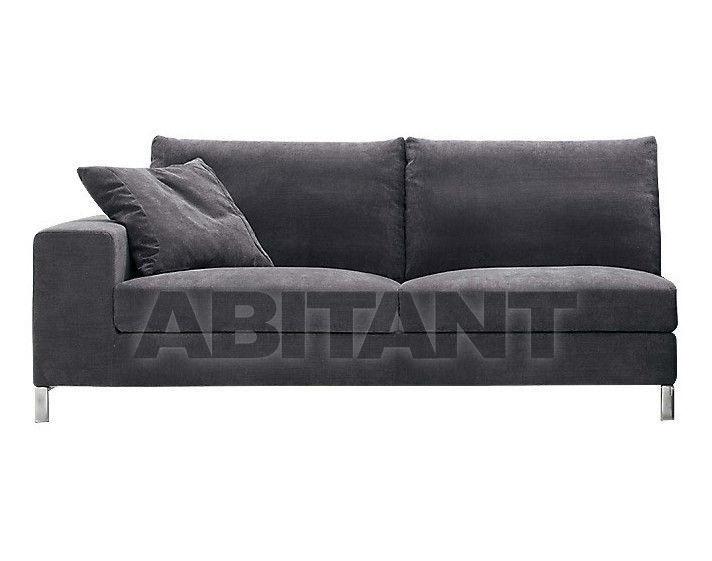 Купить Диван Biba Salotti srl Italian Design Evolution avatar Terminale cm 163