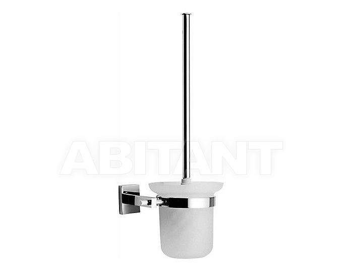 Купить Щетка для туалета Cezares Accessories ACBQUA090000