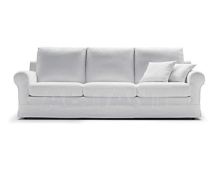 Купить Диван Biba Salotti srl Italian Design Evolution amadeus Divano 3 posti cm 235