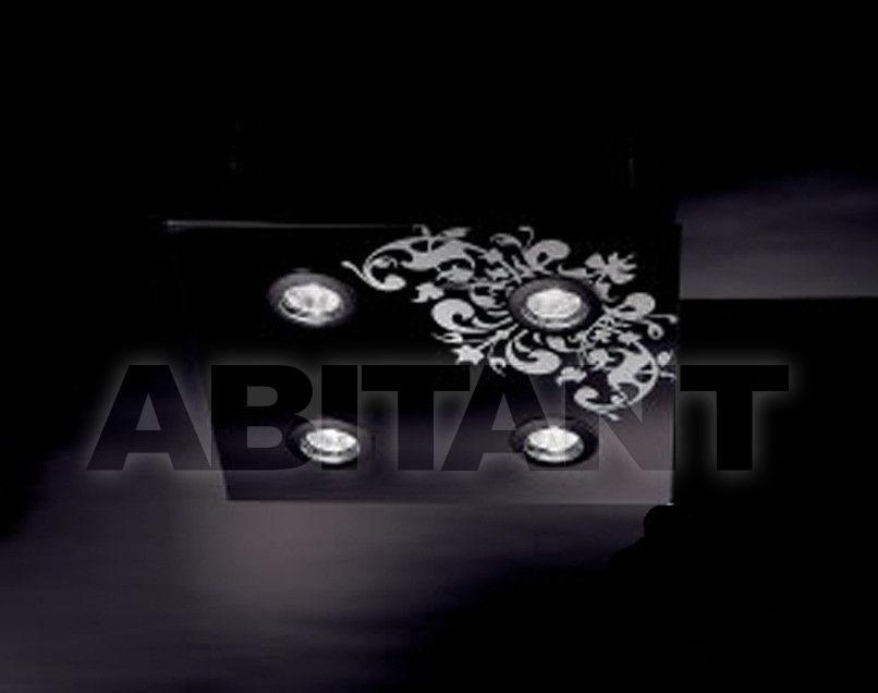 Купить Светильник Effusioni di Luce Indice Alfabetico 5040.7042