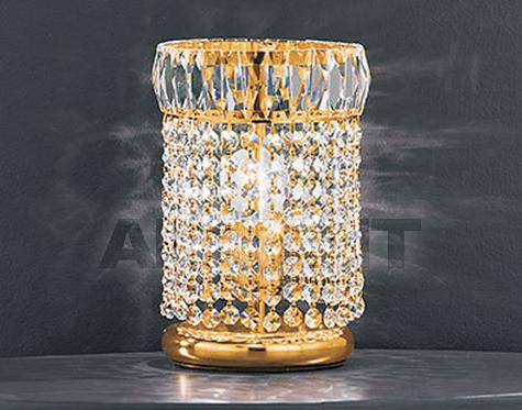 Купить Лампа настольная Voltolina Classic Light srl Classico Roma 1L Table lamp