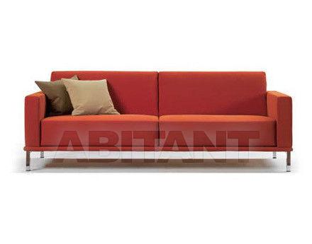 Купить Диван Biba Salotti srl Italian Design Evolution gaio Divano cm 184