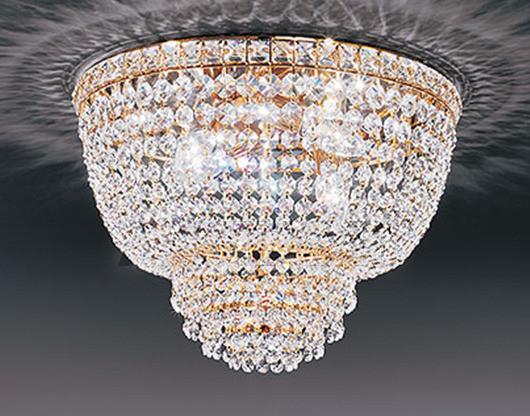 Купить Люстра Voltolina Classic Light srl Classico Settat Ceiling lamp 60