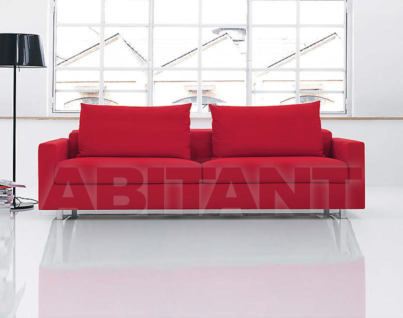 Купить Диван Biba Salotti srl Italian Design Evolution holà Divano letto cm 218