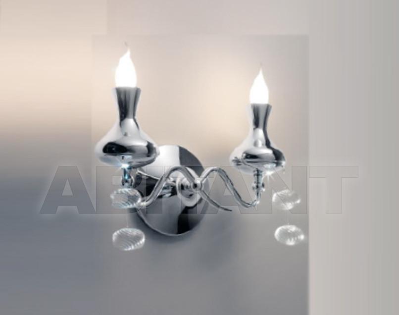 Купить Бра Effussioni di Luce Indice Alfabetico 5360.5021
