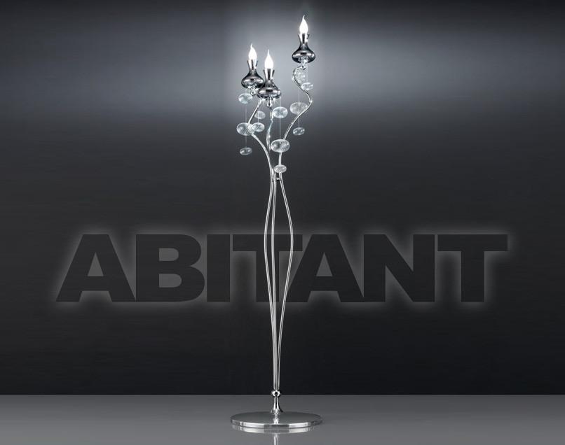 Купить Лампа напольная Effussioni di Luce Indice Alfabetico 5360.6031