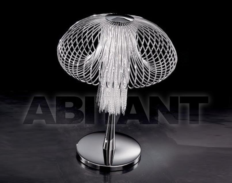 Купить Лампа настольная Effussioni di Luce Indice Alfabetico 5180.4011