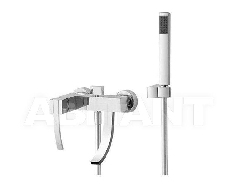 Купить Смеситель для ванны Rubinetterie Bandini Seta 7753200000