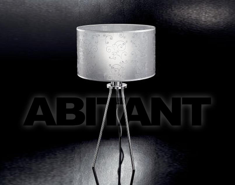 Купить Лампа настольная Effussioni di Luce Indice Alfabetico 5140.4113/d