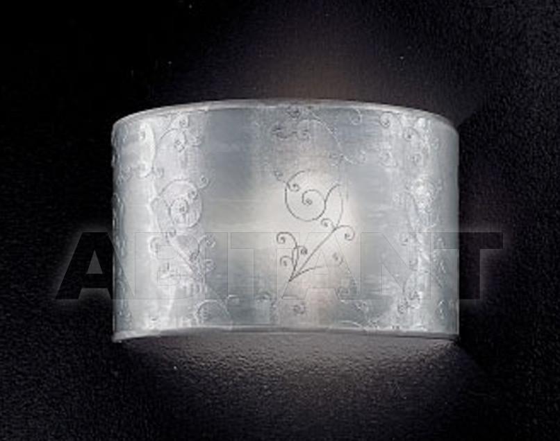 Купить Светильник настенный Effussioni di Luce Indice Alfabetico 5140.5113