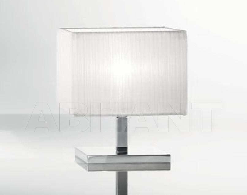 Купить Лампа настольная Effussioni di Luce Indice Alfabetico 5500.3011