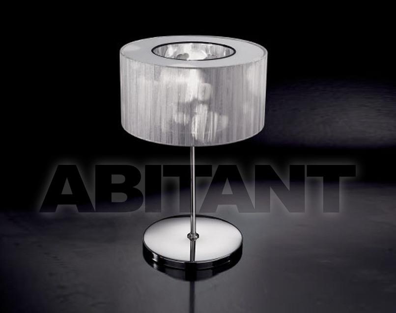 Купить Лампа настольная Effussioni di Luce Indice Alfabetico 5120.4011