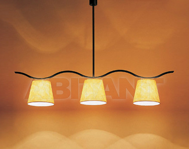 Купить Светильник Bover Wall Lights & Ceiling ONA 3 LUCES SUSPENSIÓN