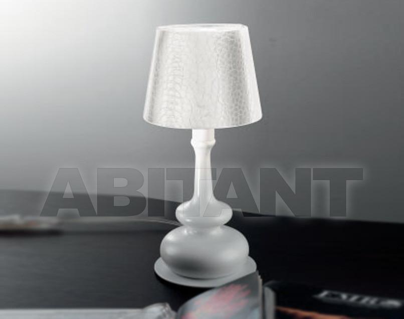 Купить Лампа настольная Effussioni di Luce Indice Alfabetico 5400.301c
