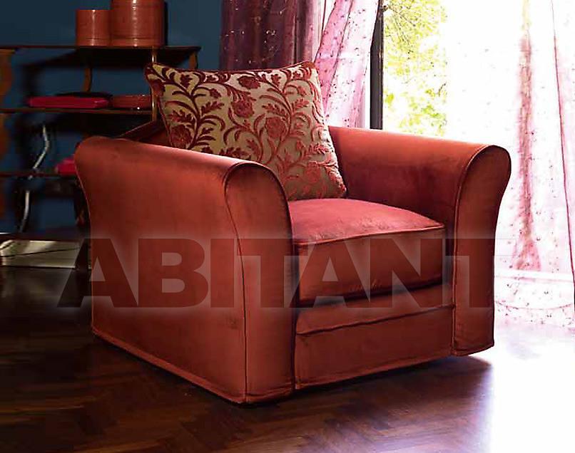 Купить Кресло Biba Salotti srl Classico airon