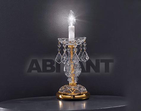 Купить Лампа настольная Voltolina Classic Light srl Cristallo  Valencia Table lamp