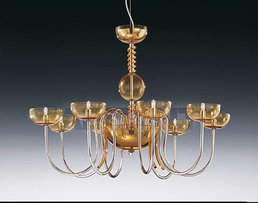 Купить Люстра Voltolina Classic Light srl Contemporary ZODIACO Aries 8L