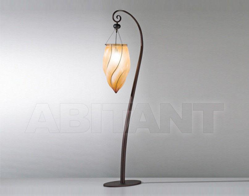 Купить Лампа напольная Siru Vecchia Murano MP 119-190