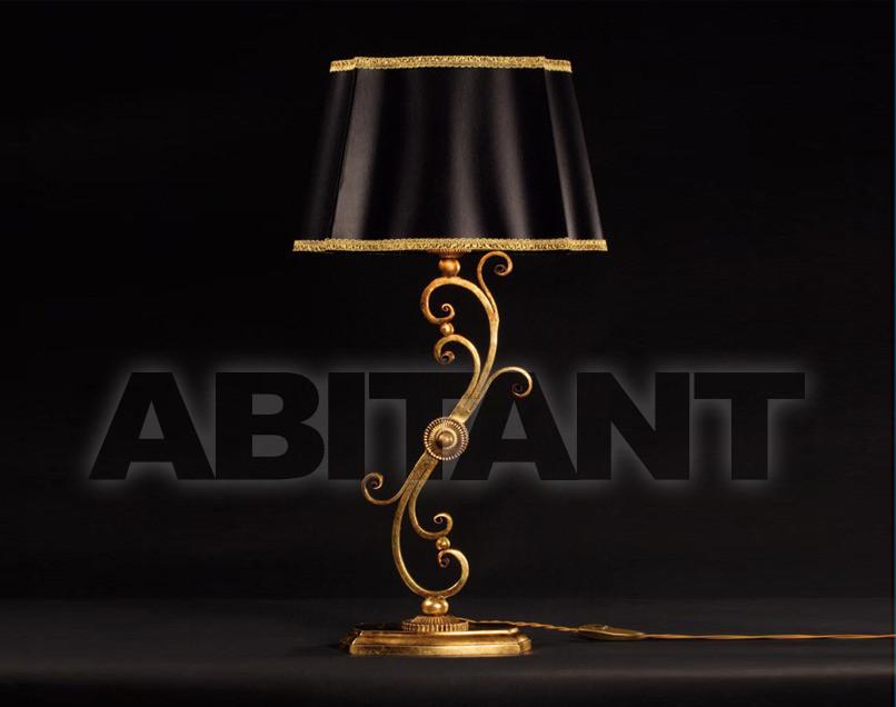 Купить Лампа настольная Nuova Montart History Book 1 1339/LP