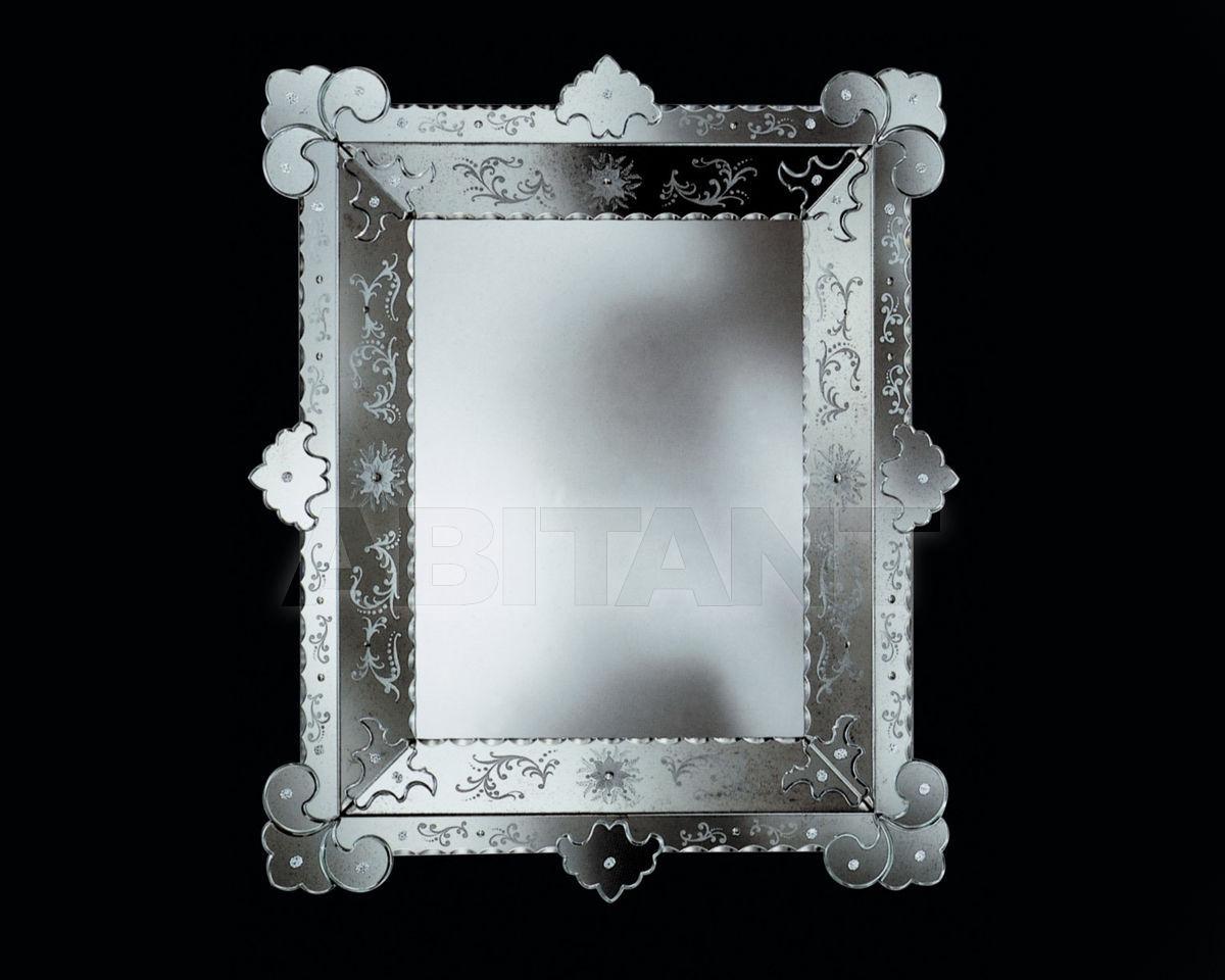 Купить Зеркало настенное Arte di Murano MIRRORS 110/S
