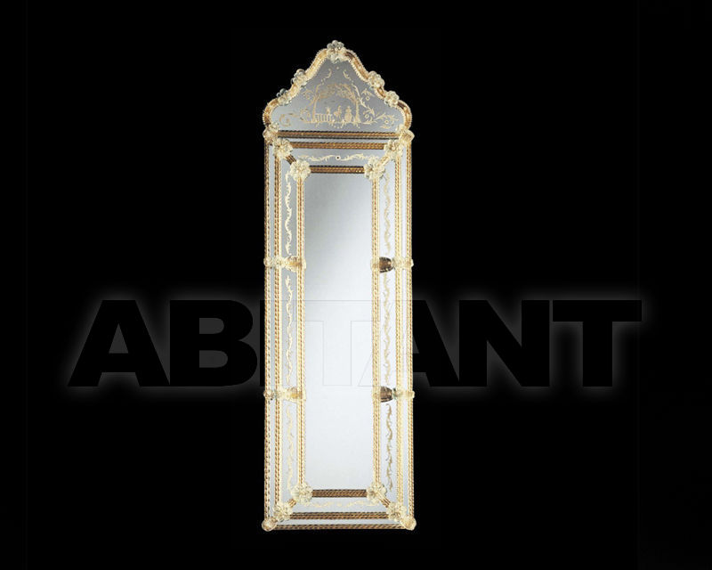 Купить Зеркало настенное Arte di Murano MIRRORS 817/S