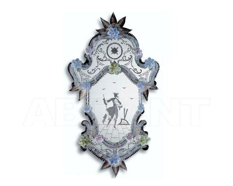 Купить Зеркало настенное Arte di Murano MIRRORS 802/S