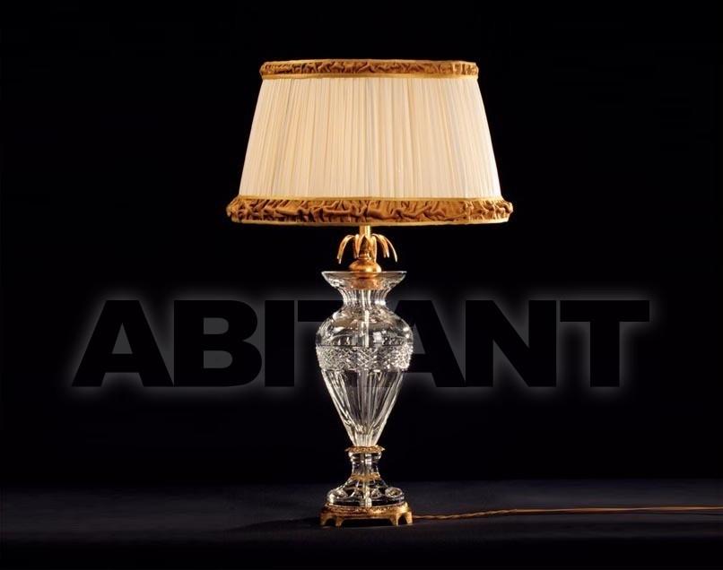 Купить Лампа настольная Nuova Montart History Book 1 1338/LP