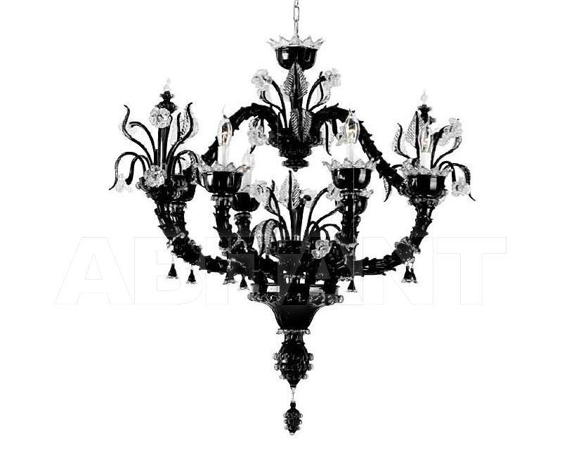 Купить Люстра Arte di Murano Lighting Classic 7410 6