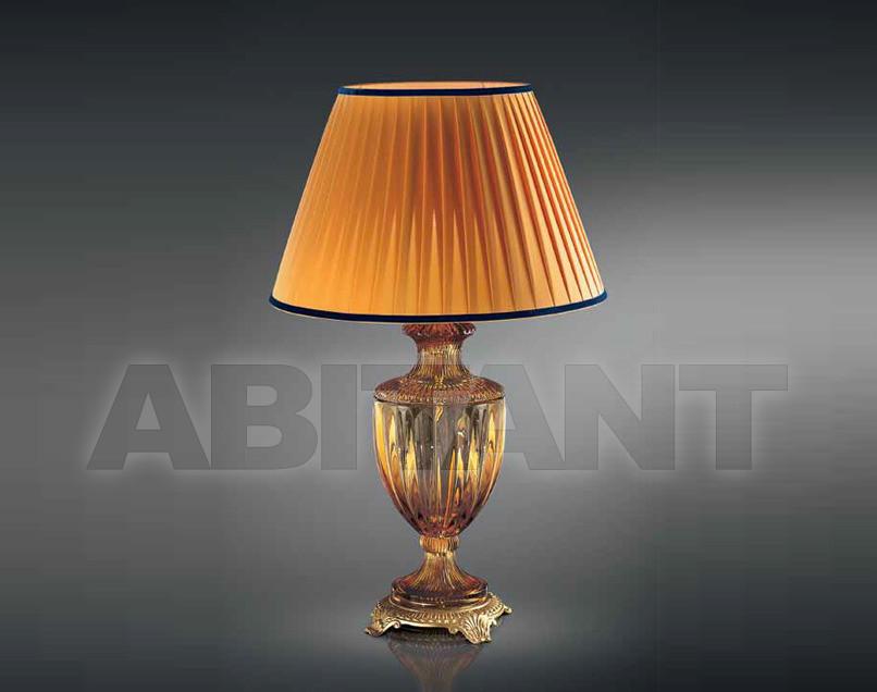 Купить Лампа настольная Italamp Cult Edition 8092/G