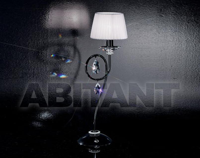Купить Лампа настольная Effussioni di Luce Indice Alfabetico 5000.3011