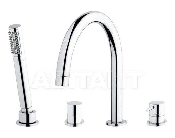 Купить Смеситель для ванны Water Evolution Studio P T1.38.01