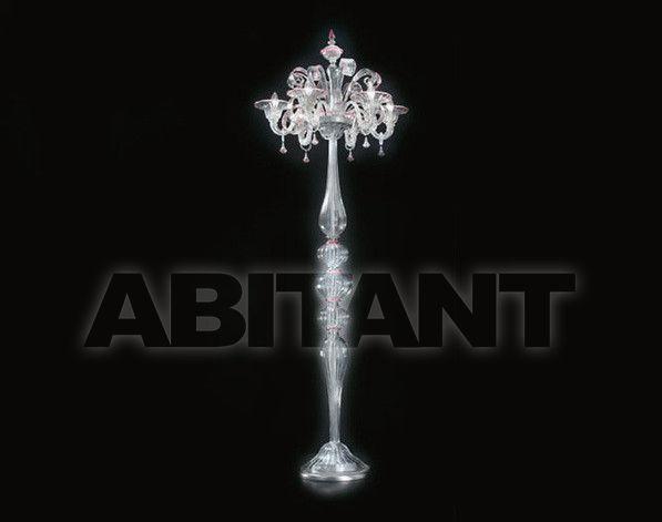 Купить Лампа напольная Antica Murano Artistic Chandeliers 2225/P6