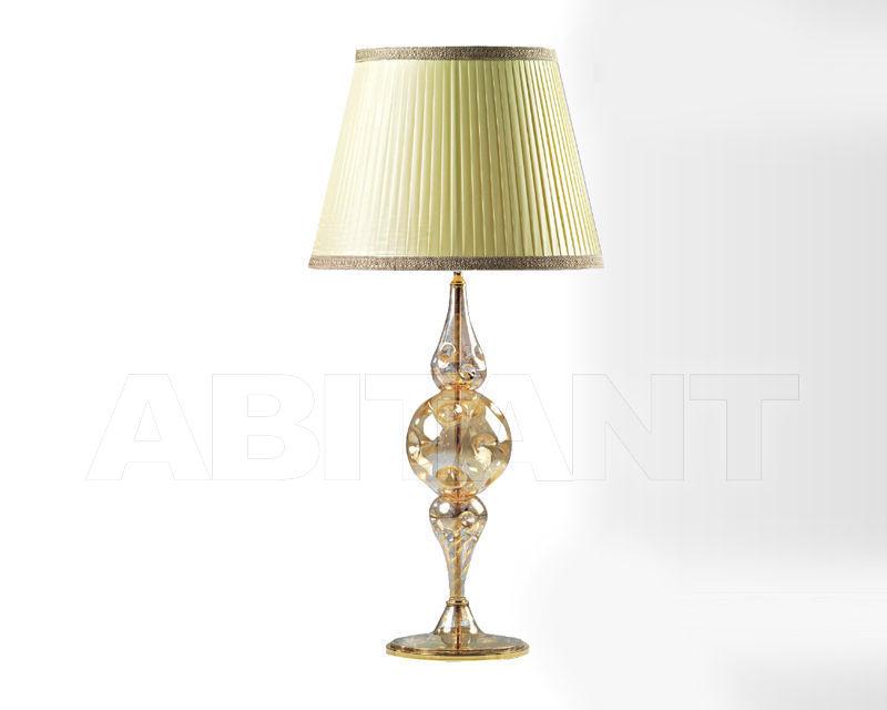 Купить Лампа настольная Arte di Murano Lighting Classic 7491 LG