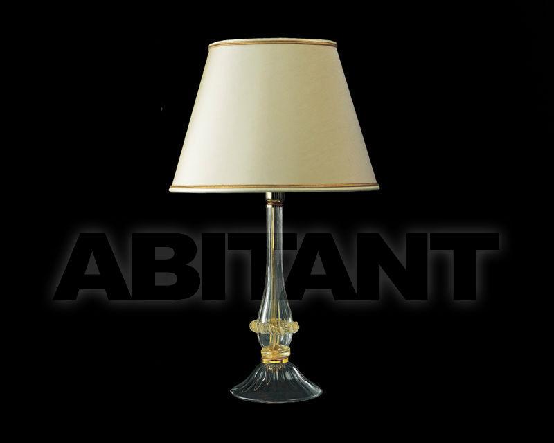 Купить Лампа настольная Arte di Murano Lighting Classic 7544 lp