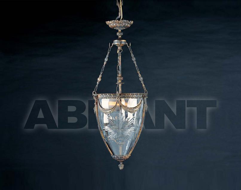Купить Подвесной фонарь Badari Lighting Lanterns B5-125/G