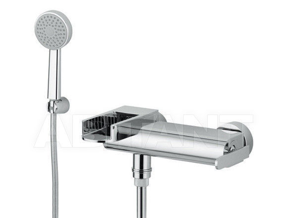 Купить Смеситель для ванны M&Z Rubinetterie spa Spa SPA00500