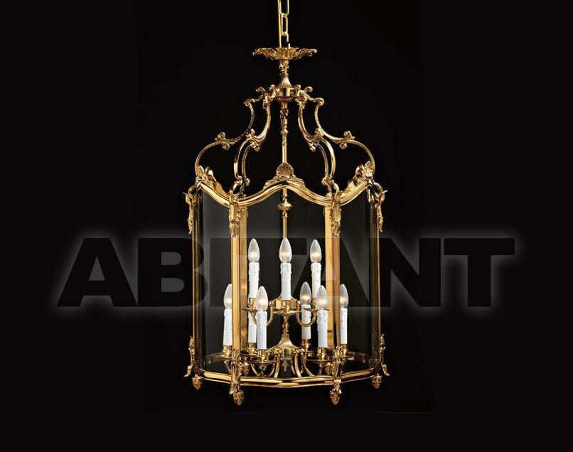 Купить Подвесной фонарь Badari Lighting Lanterns B5-310/G