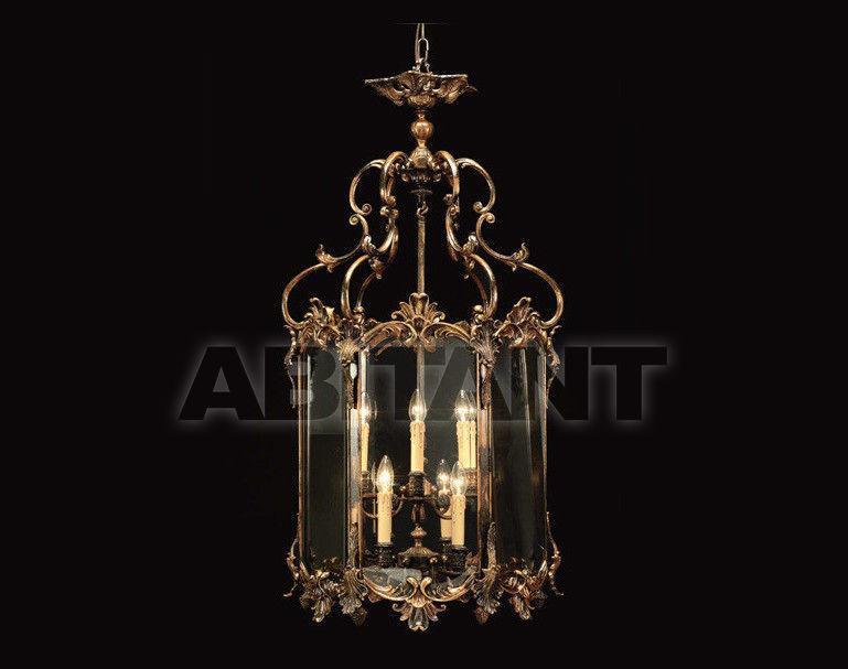 Купить Подвесной фонарь Badari Lighting Lanterns B5-344/6+3