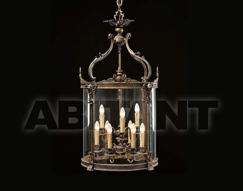 Купить Подвесной фонарь Badari Lighting Lanterns B5-350/6+3